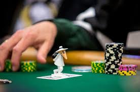Memahami Peraturan Dasar Permainan Poker Online