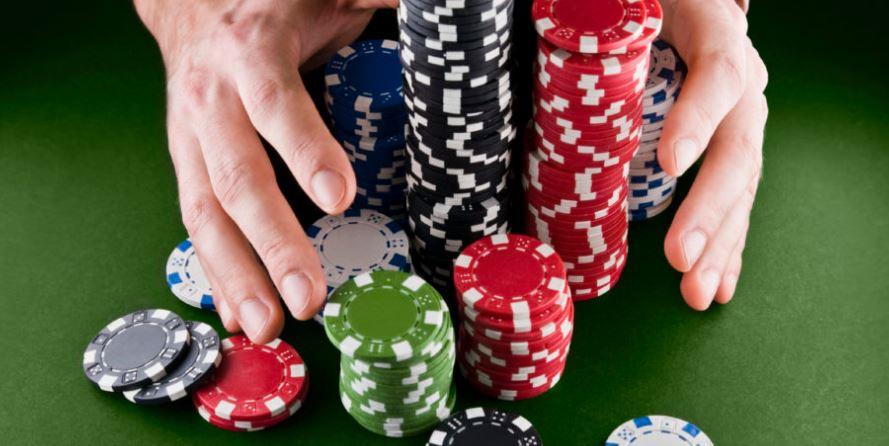 5 Rahasia Menang Poker Online 2018