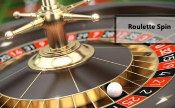 Roulette Spin